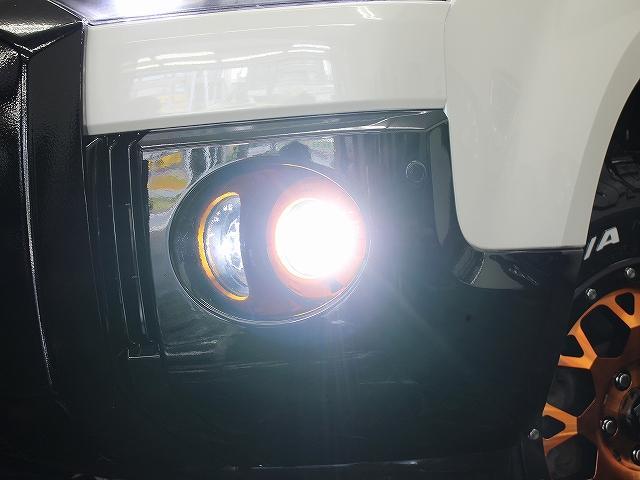 GパワーPKG両側電動S 新品AWリフトUP LEDテール(10枚目)
