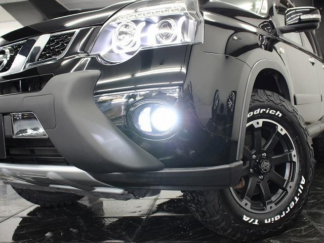 20X サンルーフ 4WD 後期仕様 リフトUP新品アルミ(10枚目)