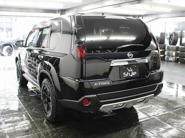 20X サンルーフ 4WD 後期仕様 リフトUP新品アルミ(14枚目)