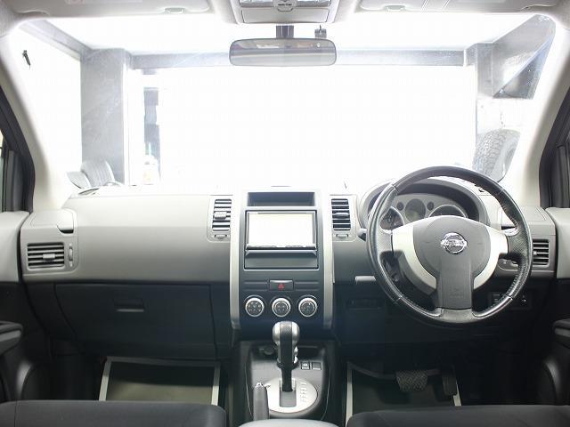 20X サンルーフ 4WD 後期仕様 リフトUP新品アルミ(17枚目)