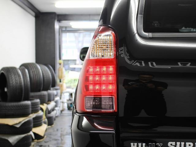 SSR-X HDDナビ 新品アルミ リフトUP LEDテール(16枚目)