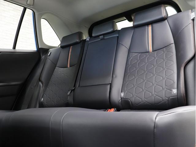 アドベンチャー 黒レザーシート リフトアップ 17インチ新品アルミ 新品TRDガーニッシュ KADDIS製オーバーフェンダー フォグLED(42枚目)
