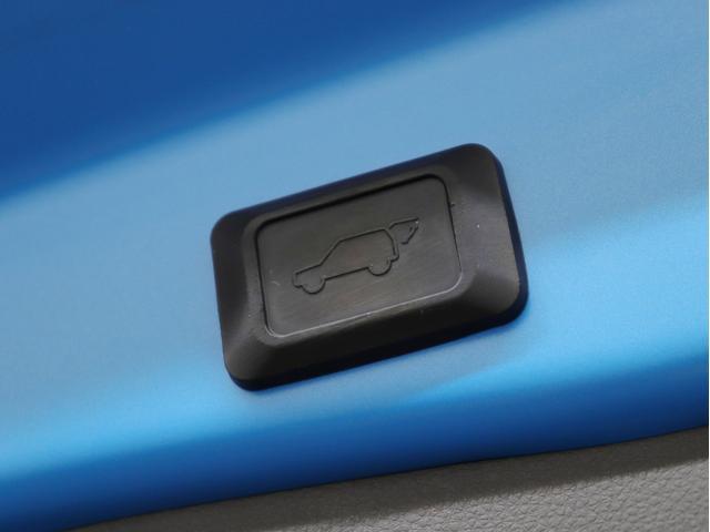 アドベンチャー 黒レザーシート リフトアップ 17インチ新品アルミ 新品TRDガーニッシュ KADDIS製オーバーフェンダー フォグLED(44枚目)