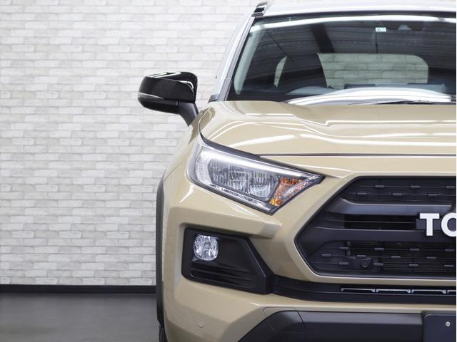 アドベンチャー 4WD 黒皮パワーシート 新品アルミホイール リフトアップ 新品ディスプレイオーディオ Apple/AndroidCarPlay対応 シートH/シートAC ワンオーナー(8枚目)
