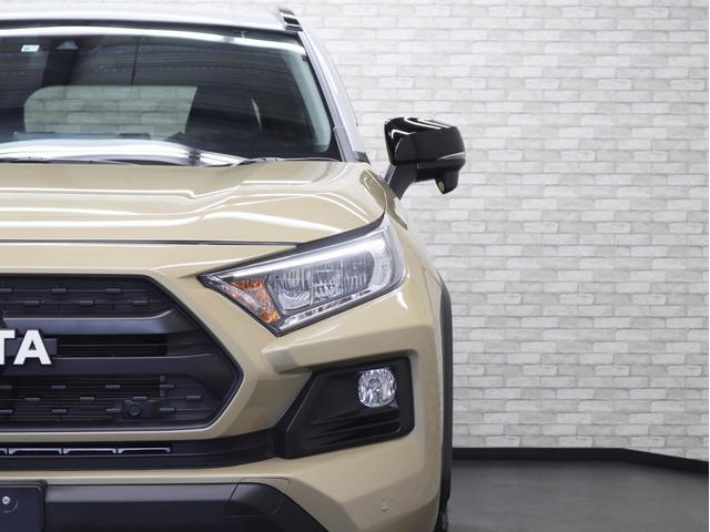 アドベンチャー 4WD 黒皮パワーシート 新品アルミホイール リフトアップ 新品ディスプレイオーディオ Apple/AndroidCarPlay対応 シートH/シートAC ワンオーナー(9枚目)