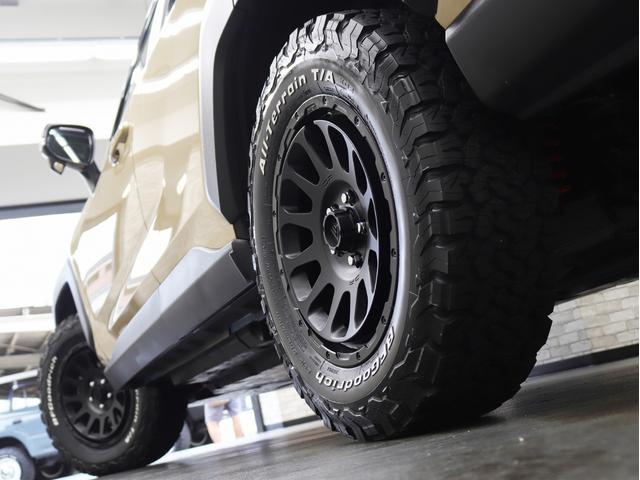 アドベンチャー 4WD 黒皮パワーシート 新品アルミホイール リフトアップ 新品ディスプレイオーディオ Apple/AndroidCarPlay対応 シートH/シートAC ワンオーナー(13枚目)