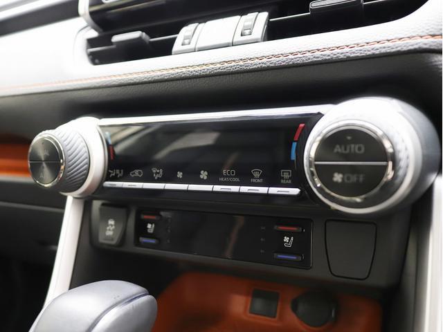 アドベンチャー 4WD 黒皮パワーシート 新品アルミホイール リフトアップ 新品ディスプレイオーディオ Apple/AndroidCarPlay対応 シートH/シートAC ワンオーナー(25枚目)