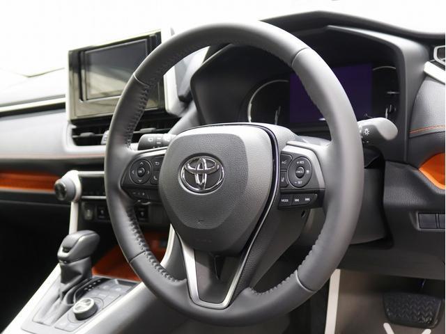 アドベンチャー 4WD 黒皮パワーシート 新品アルミホイール リフトアップ 新品ディスプレイオーディオ Apple/AndroidCarPlay対応 シートH/シートAC ワンオーナー(27枚目)