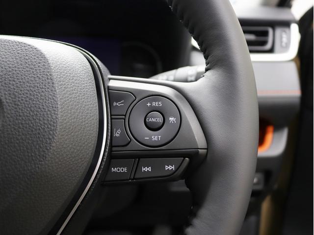 アドベンチャー 4WD 黒皮パワーシート 新品アルミホイール リフトアップ 新品ディスプレイオーディオ Apple/AndroidCarPlay対応 シートH/シートAC ワンオーナー(29枚目)