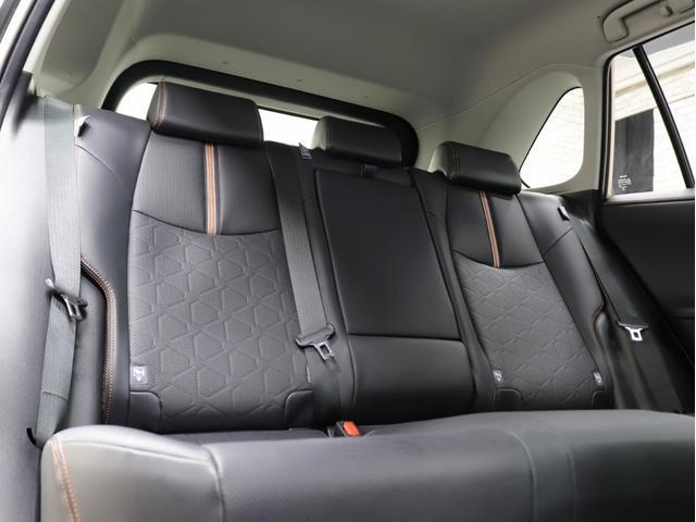 アドベンチャー 4WD 黒皮パワーシート 新品アルミホイール リフトアップ 新品ディスプレイオーディオ Apple/AndroidCarPlay対応 シートH/シートAC ワンオーナー(39枚目)