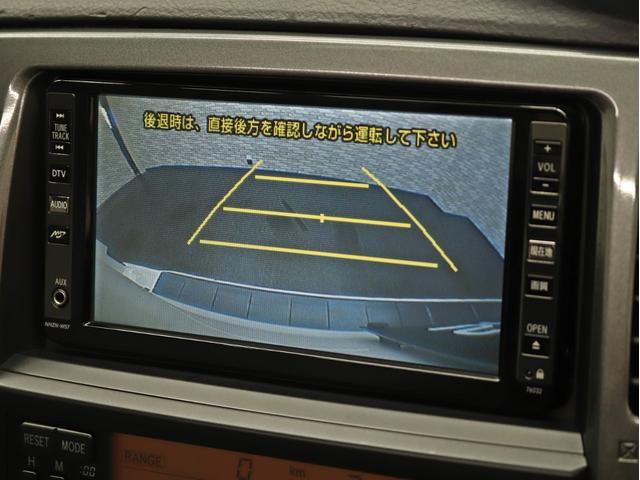 SSR-Xリミテッド サンルーフ フルセグ地デジ HDDナビ 2インチリフトアップ 新品17インチアルミホイール 4連イカリングヘッドライト(26枚目)