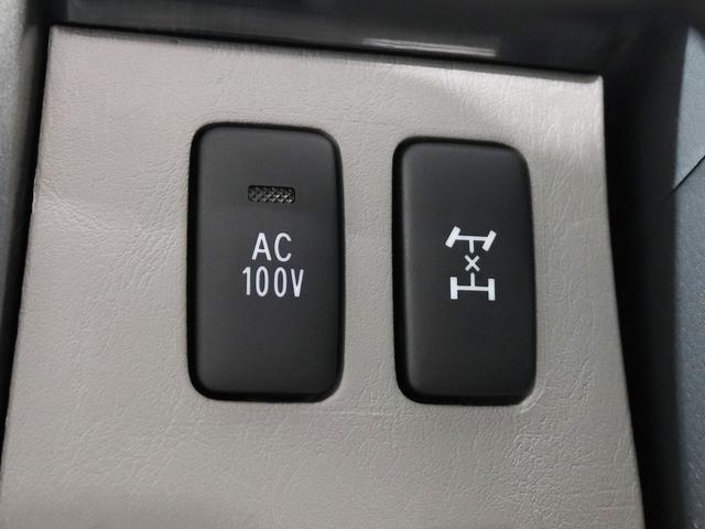 SSR-Xリミテッド サンルーフ フルセグ地デジ HDDナビ 2インチリフトアップ 新品17インチアルミホイール 4連イカリングヘッドライト(32枚目)