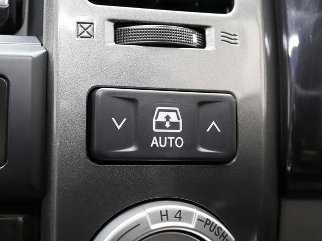 SSR-Xリミテッド サンルーフ フルセグ地デジ HDDナビ 2インチリフトアップ 新品17インチアルミホイール 4連イカリングヘッドライト(33枚目)