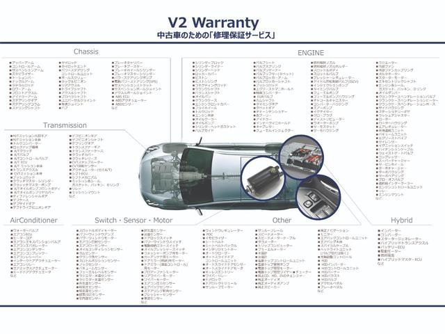 SSR-Xリミテッド サンルーフ フルセグ地デジ HDDナビ 2インチリフトアップ 新品17インチアルミホイール 4連イカリングヘッドライト(45枚目)