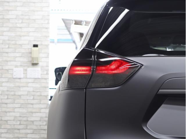 20X NEWデザインエアロ 16インチ新品アルミホイール シートヒーター ブラックマークレスグリル i-STOP 4WD(17枚目)