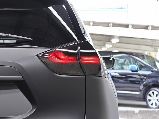20X NEWデザインエアロ 16インチ新品アルミホイール シートヒーター ブラックマークレスグリル i-STOP 4WD(18枚目)