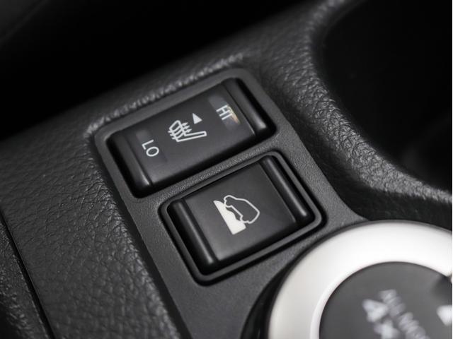 20X NEWデザインエアロ 16インチ新品アルミホイール シートヒーター ブラックマークレスグリル i-STOP 4WD(30枚目)