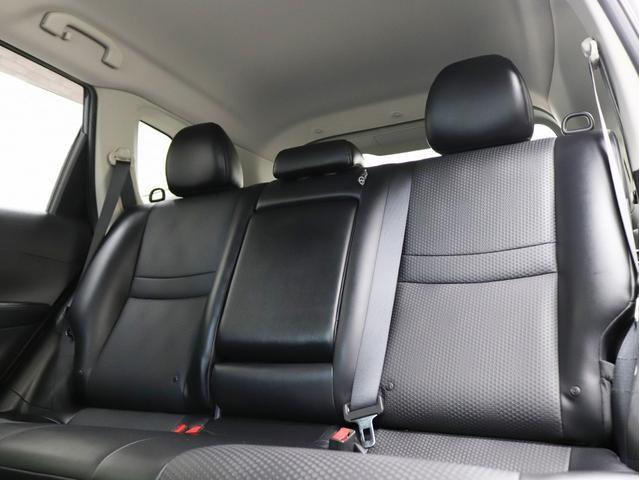 20X NEWデザインエアロ 16インチ新品アルミホイール シートヒーター ブラックマークレスグリル i-STOP 4WD(35枚目)