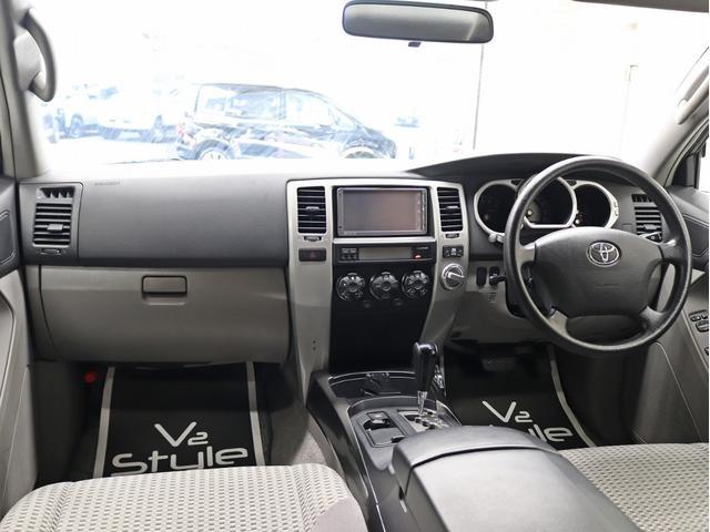SSR-X 17インチ新品アルミホイール 2インチリフトアップ 4連イカリングヘッドライト 4WD 純正HDDナビ&地デジTV(20枚目)
