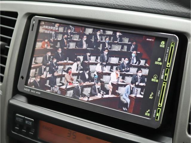 SSR-X 17インチ新品アルミホイール 2インチリフトアップ 4連イカリングヘッドライト 4WD 純正HDDナビ&地デジTV(22枚目)