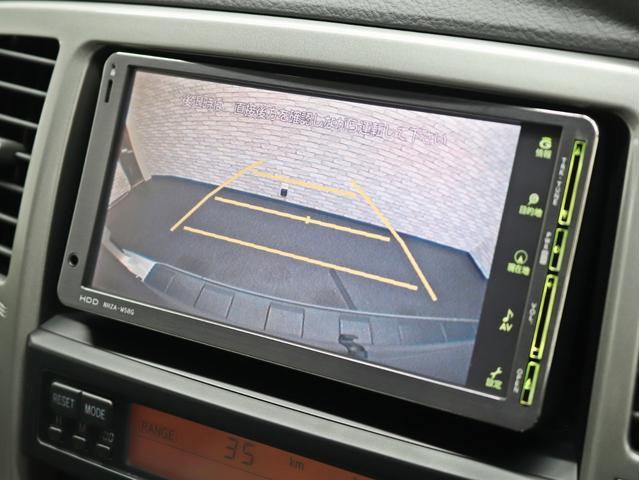 SSR-X 17インチ新品アルミホイール 2インチリフトアップ 4連イカリングヘッドライト 4WD 純正HDDナビ&地デジTV(25枚目)