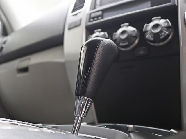 SSR-X 17インチ新品アルミホイール 2インチリフトアップ 4連イカリングヘッドライト 4WD 純正HDDナビ&地デジTV(27枚目)