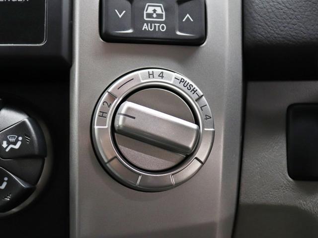 SSR-X 17インチ新品アルミホイール 2インチリフトアップ 4連イカリングヘッドライト 4WD 純正HDDナビ&地デジTV(31枚目)