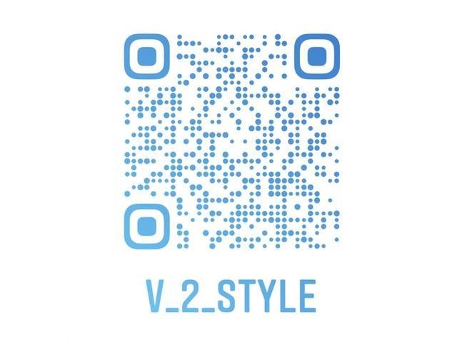 V2オフィシャルInstagramにもイイね&フォローをお願いします!V2のお客様からフォローして頂く際には、お名前や車種等を是非DMで教えて下さい(#^.^#)