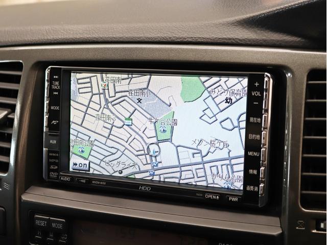 SSR-X Vセレクション HDDナビ オリジナルヴィンテージグリル リフトアップ 新品17インチアルミホイール 4連イカリングヘッドライト(22枚目)