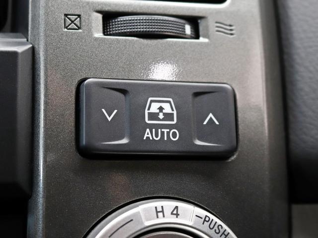 SSR-X Vセレクション HDDナビ オリジナルヴィンテージグリル リフトアップ 新品17インチアルミホイール 4連イカリングヘッドライト(28枚目)