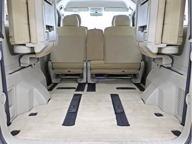G パワーパッケージ 1オーナー 両側電動パワーS KADDISエアロボンネット 4インチリフトアップ JAOSオーバーフェンダー 16インチ新品アルミホイール LEDイカリングヘッドライト 8人乗り 4WD(42枚目)