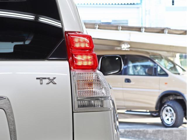 TX ディーラー純正フルセグチューナー内蔵SDナビ 16インチNEWアルミホイール BFグッドリッチ新品タイヤ 2インチリフトUP インナーブラックLEDファイバーライン付ヘッドライト(18枚目)