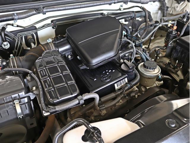 TX ディーラー純正フルセグチューナー内蔵SDナビ 16インチNEWアルミホイール BFグッドリッチ新品タイヤ 2インチリフトUP インナーブラックLEDファイバーライン付ヘッドライト(38枚目)