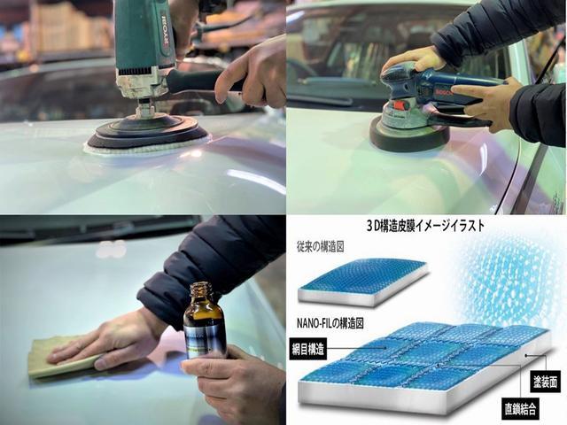 TX ディーラー純正フルセグチューナー内蔵SDナビ 16インチNEWアルミホイール BFグッドリッチ新品タイヤ 2インチリフトUP インナーブラックLEDファイバーライン付ヘッドライト(41枚目)