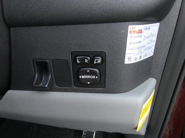 X Fパッケージ HIDヘッドライト ウインカーミラー(18枚目)