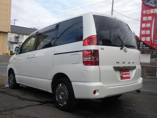 「トヨタ」「ノア」「ミニバン・ワンボックス」「千葉県」の中古車8