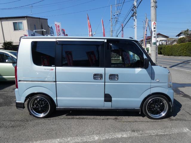 「スズキ」「エブリイワゴン」「コンパクトカー」「千葉県」の中古車21