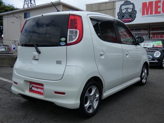 「スズキ」「MRワゴン」「コンパクトカー」「千葉県」の中古車7
