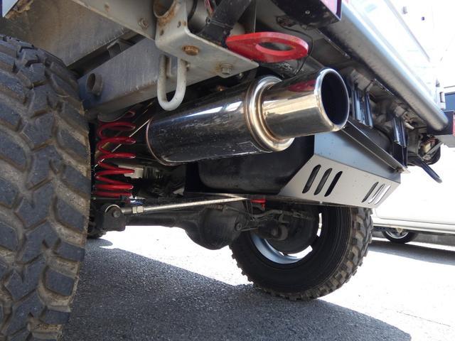 XS ターボ 4WD カスタム車(11枚目)