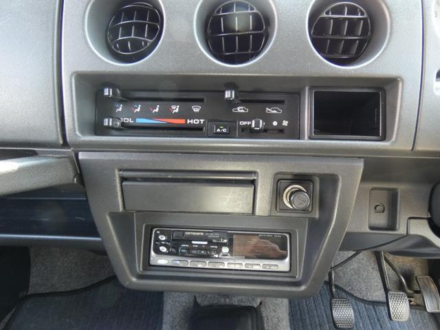 XS ターボ 4WD カスタム車(13枚目)