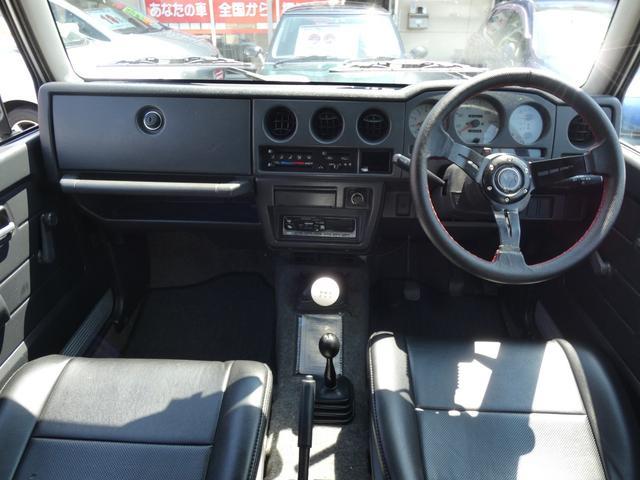 XS ターボ 4WD カスタム車(16枚目)