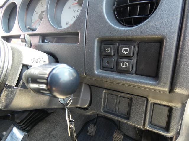 XS ターボ 4WD カスタム車(18枚目)