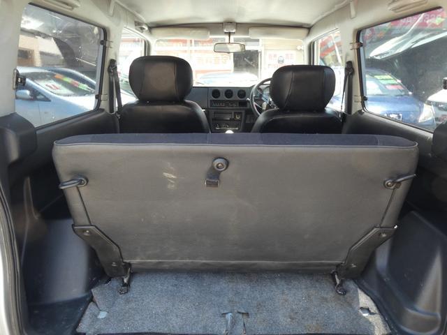 XS ターボ 4WD カスタム車(19枚目)