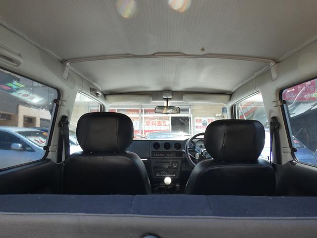 XS ターボ 4WD カスタム車(20枚目)