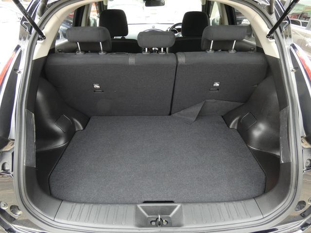 「日産」「ジューク」「SUV・クロカン」「千葉県」の中古車18