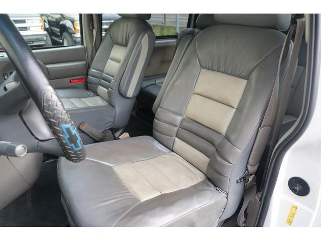 シボレー シボレー アストロ 三井物産ディーラー車AWD本革シートデイトナ15AWETC