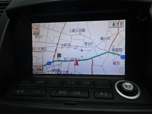 バージョンT 6MT レザーシート エアロ(11枚目)