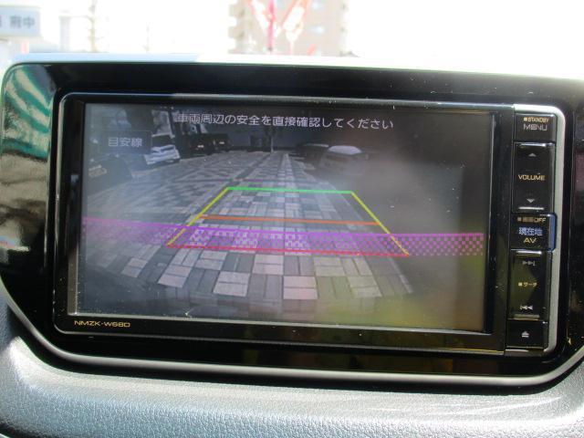 カスタム RS ハイパーリミテッドSAIII ナビ・ETC付(2枚目)