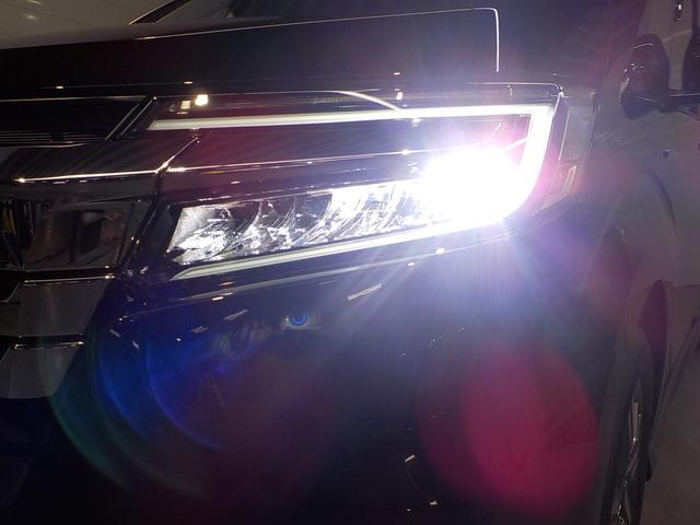 ホンダ ステップワゴンスパーダ スパーダハイブリッド G・EX ホンダセンシング アルパイン