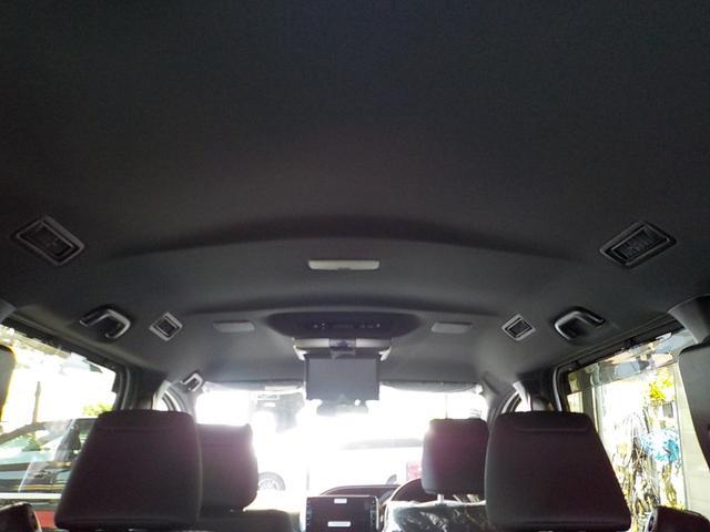 トヨタ ヴォクシー ハイブリッドZS 煌 両側パワスラ 11型ナビ 後席モニター